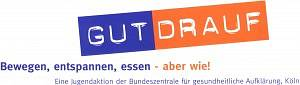 GutDrauf-Logo