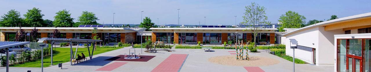 Heinrich-Hanselmann-Schule